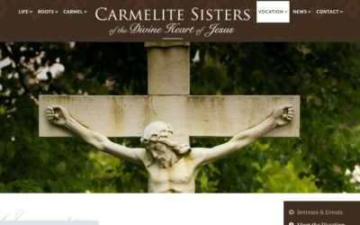 June 2nd and 9th: Carmelite Day