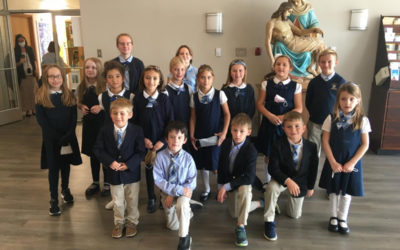 What's Happening at JPII? — March 12, 2021